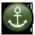 日本の潮汐情報 Android アプリ Tideroid アイコン