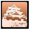 『城めぐり』アイコン